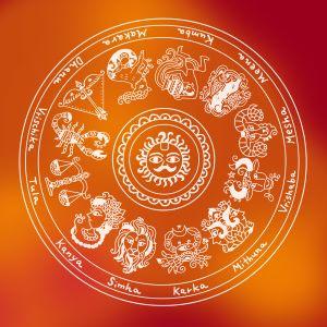 インド占星術鑑定