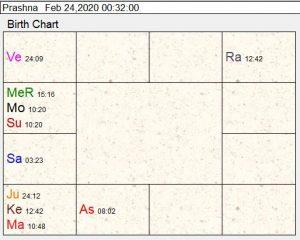 2月24日新月図